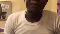 Ras AG Yré Yré - La réponse de Baba Cabral Camara sur l'émission
