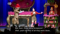 Unease as Cologne Carnival draws closer | DW News