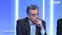 Dominique Reynié : «L'immigration est largement rejetée» en Europe