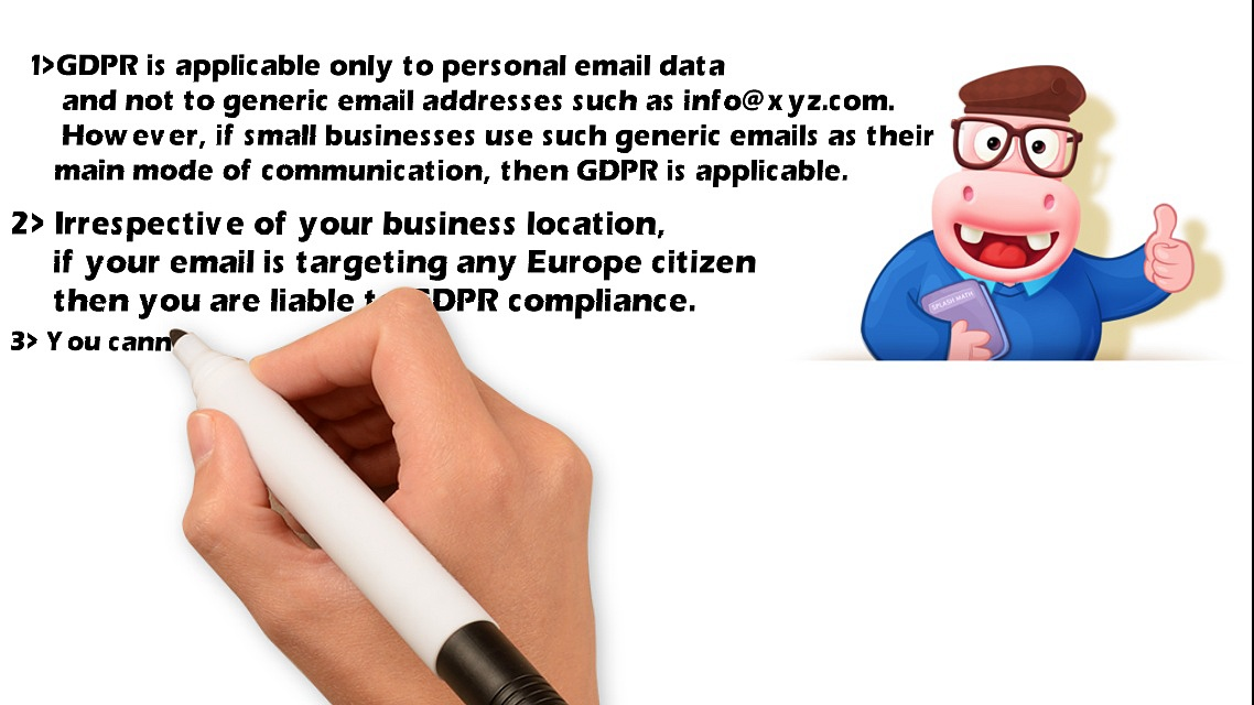 _Important Facts about GDPR that Will Help You!