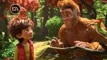 El hijo de Bigfoot - Tráiler español (HD)