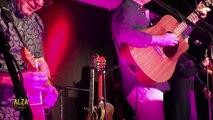 Concert du groupe Acoustic Affinités