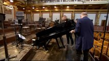 Conductor Nikolaus Harnoncourt and pianist Lang Lang collaborate on Mozart | Euromaxx