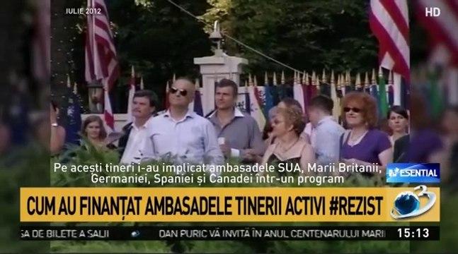 "Armata celor 140000 de tineri ""alesi"". Restart Romania si interesul ambasadelor"