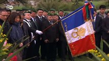 France: The Chinese Cemetery   European Journal