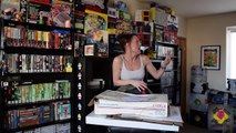 Retro Games Room Secret Side - Retro Gaming & items YOU DONT SEE | TheGebs24