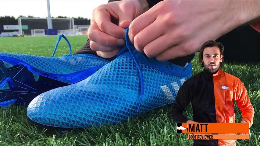 Messi Pureagility v CR7 Mercurial Superfly   Leo v Ronaldo Football Boots