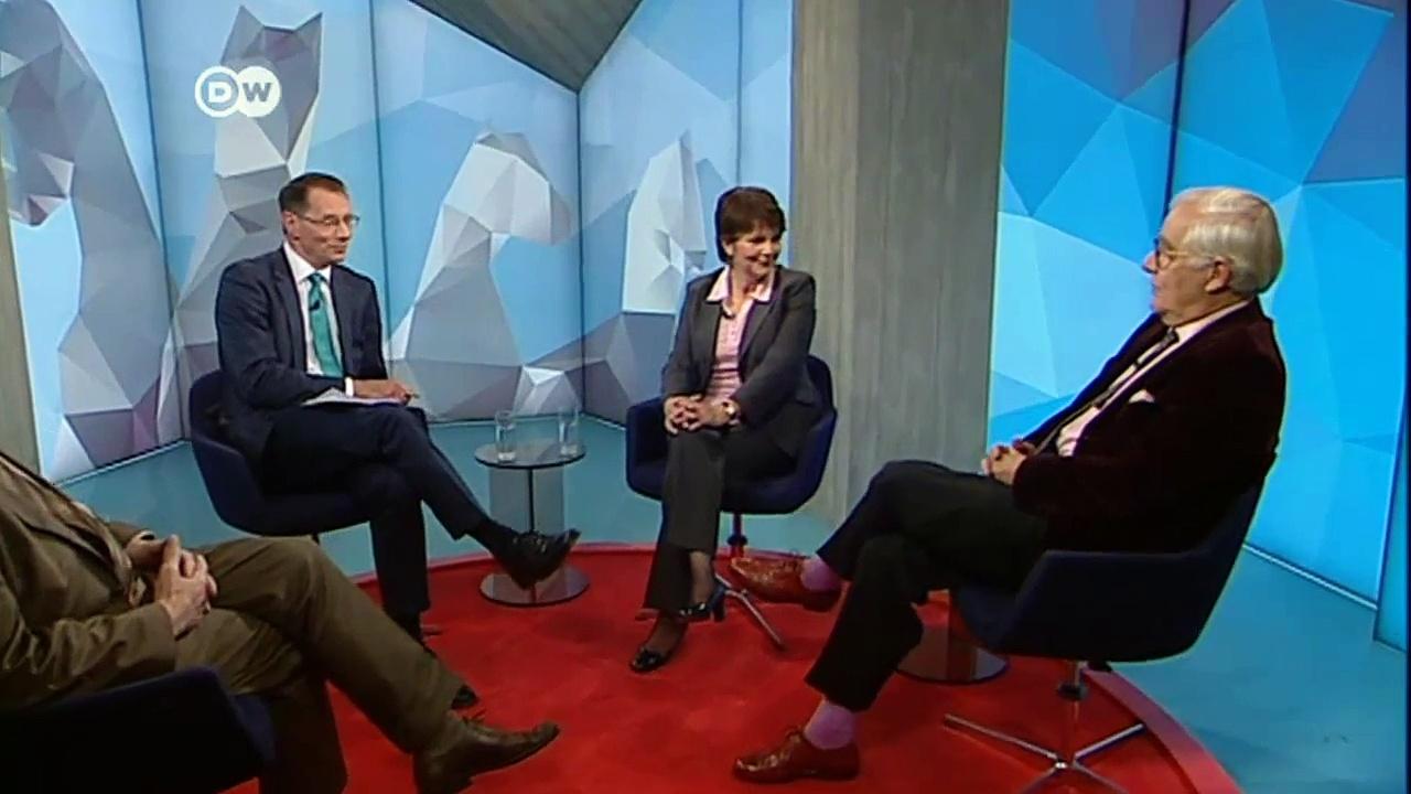 German Election 2013 | Quadriga