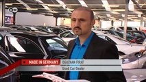 European used-car dealers under pressure | Made in Germany