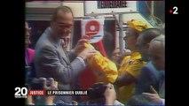 Justice : Michel Cardon, un prisonnier oublié