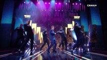 Manu Payet se la joue Justin Timberlake ! - César 2018