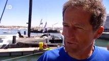 Sailing at record speeds | Euromaxx