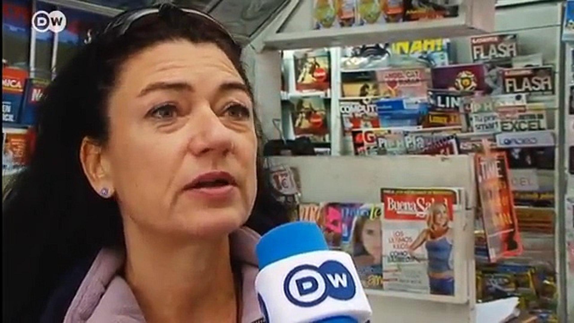 Liberated News - The Argentinische Tageblatt   People & Politics