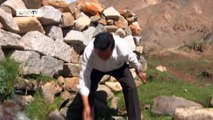 Artificial Glaciers in the Himalayas | Global 3000