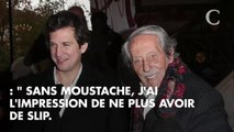 César 2018 : le touchant hommage de Guillaume Canet à Jean Rochefort