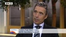 Anders Fogh Rasmussen, NATO Secretary General | Journal Interview