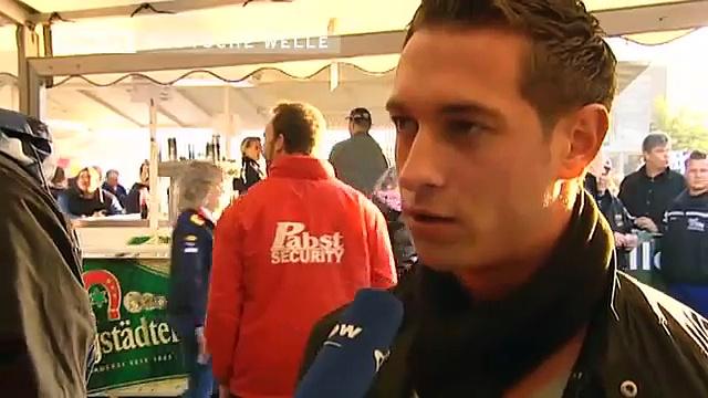 Formula One Champion Sebastian Vettel | euromaxx