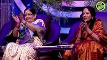 பி.சுசீலாவை அதிர வைத்த ராக்ஸ்டார் ரமணி அம்மாள்