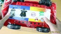 Đồ chơi Lắp Ráp Xe Hơi BATMAN Lắp Ráp LEGO BATMAN - Cún Con