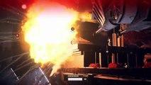 Encuentro con Lando xD | Star Wars Battlefront II Parte 2