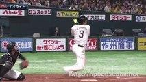 福岡ソフトバンクホークスvs阪神タイガース 試合ハイライト 3月4日