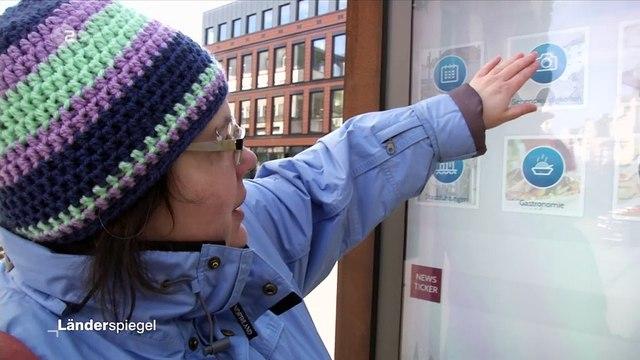 Hammer der Woche – Keine Info an Limburger Infosäulen