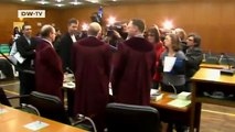 Rwanda genocide case - being brought to trial in Germany | People & Politics