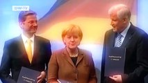 The German Government Bogged Down in Disputes | People & Politics