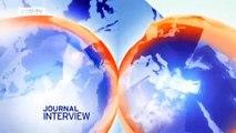 Viktor Yanukovich,Ukrainian Presidential Candidate   Journal Interview