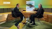 Our guest: Klaus Töpfer,Politician   Talking Germany