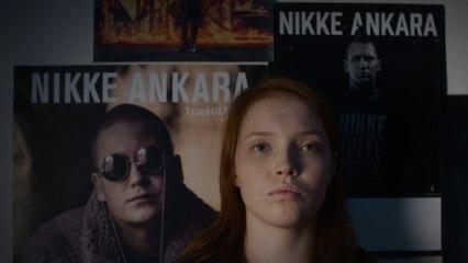 Nikke Ankara - Rikkinäinen Prinsessa