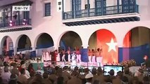 Video of the day | 50 Years of Cuban Revolution