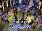 Khmer Song Karaoke, Chhoun Srey Mao, ព្រលឺងចុងសក់, Khmer Old Song