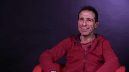 Pietro Pizzuti, 40 ans de théâtre et de poésie