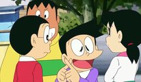 Doraemon (ドラえもん) 508 「なんでもバイキング」「ジャックとベティとジャニー」