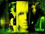 Pop Princess Britney Spears - Get back (Japan bonus 2007)new