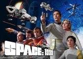 ESPACIO 1999,COSMOS 1999,SPACE 1999,CAPITULO 1 X 01, EPISODIO SEPARACION,SERIE TV,CIENCIA FICCION,RETRO,NOSTALGIA,MAYA
