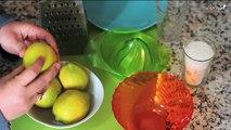 عصير الليمون المنعش (عصير الحامض أو الليموناضة) - مطبخ حواء