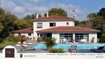 A vendre - Maison/villa - Latresne (33360) - 6 pièces - 244m²