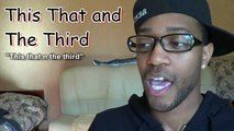 Advanced TH sound pronunciation test