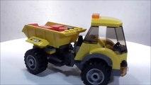 Lego City 7633 Construction Site / Baustelle - Lego Speed