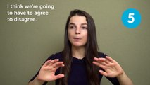 Learn the Top 10 Must-Know Expressions for Agreeing and Disagreeing in English
