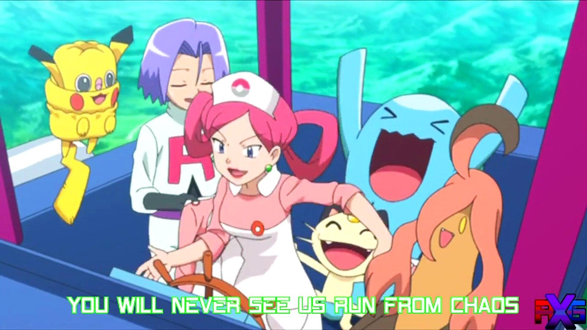 Pokemon: Opening 16,