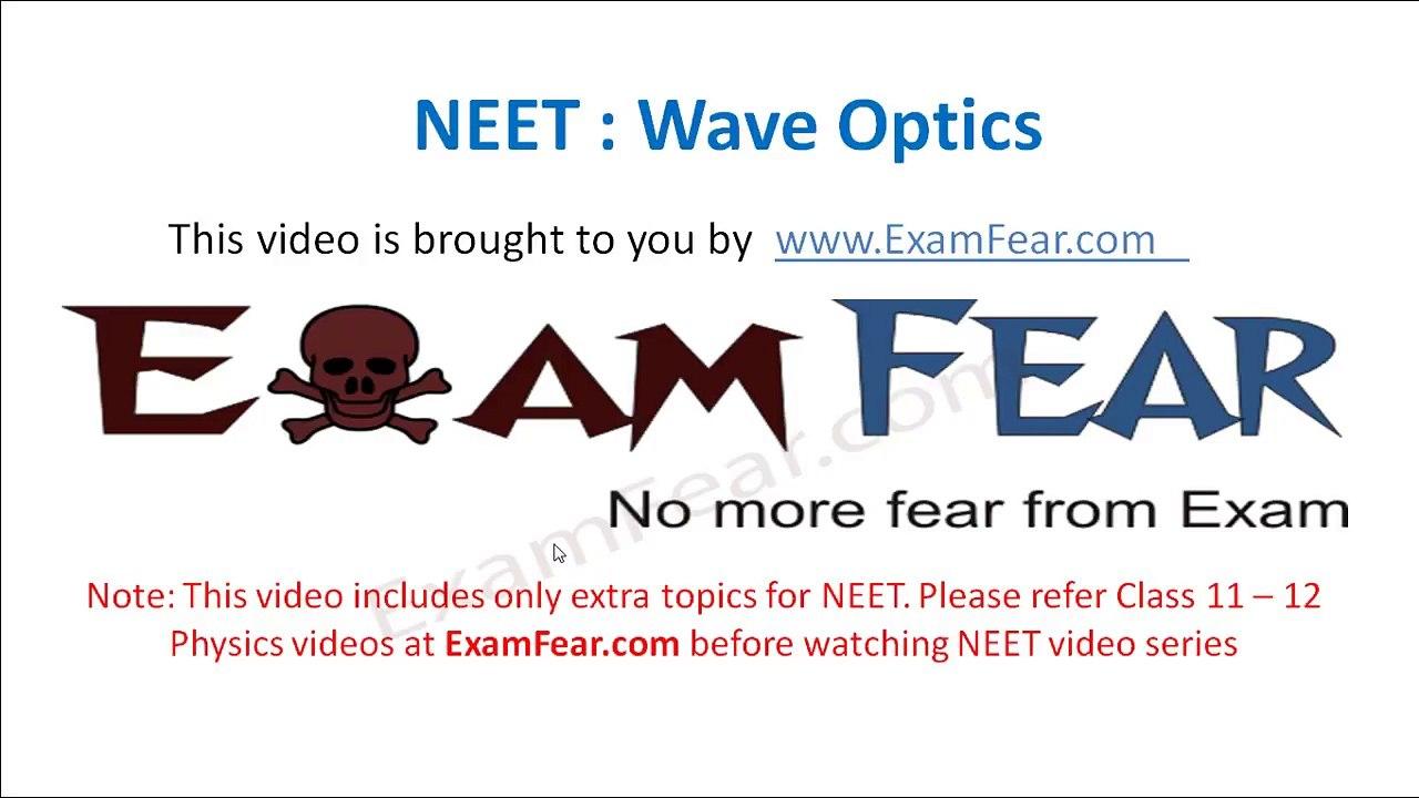 Examfear Class 8 Online Test