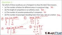 Maths Data Handling part 13 (Questions : Frequency Distribution) CBSE Class 8 Mathematics VIII