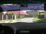 Onboard - Jan Kopecky - Rally Bohemia 2006 - Skoda Fabia WRC