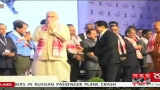 ত্রিপুরায়ও মোদি ম্যাজিক দেখলো ভারতবাসী ! | India Election News | Somoy Tv