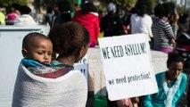 Deportation or prison: Israel's African asylum seekers - Talk to Al Jazeera (In the Field)