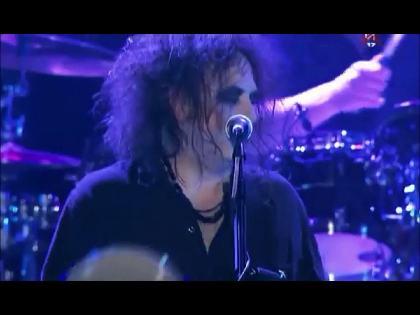 The Cure - Plainsong - Live (2008)