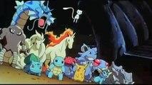 Bande annonce Pokémon : Mewtwo contre attaque